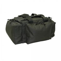 4535a854 Short_Desc: The Bob Allen Tactical Range Gear Bag (Black) - has been  designed to be the ultimate way to make sure you can carry your favorite  and necessary ...
