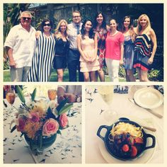 Planning for her fall wedding and honeymoon in France, it was a delight to celebrate Lori's Parisienne Inspired Bridal Shower at Sherman's Gardens' Café Jardins. Lori, we are super happy for you and Eric and wish you both an amazing journey together.