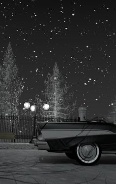 novela negra, portada libros, book cover, night, park, scene, ambiente, car, coche, streetlight, stars, estrellas