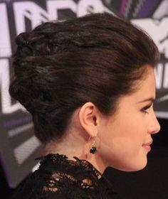 3 Cute Hair Ideas From the VMAs