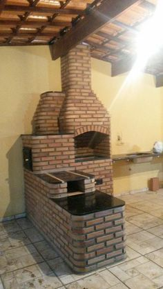 An outdoor kitchen can be an addition to your home and backyard that can completely change your style of living and entertaining. Pizza Oven Outdoor, Cabin Tent, Cold Frame, Rocket Stoves, Space Architecture, Outdoor Living, Outdoor Decor, Home Design Plans, Home Kitchens