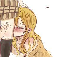 Cute Lesbian Couples, Lesbian Art, Cute Anime Couples, Yuri Manga, Yuri Anime, Anime Girlxgirl, Kawaii Anime, Yuri Comics, Anime Screenshots