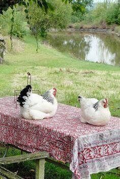countrylife.quenalbertini2: On the table... | Moment's
