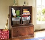 Cameron Cubby & Drawer Base