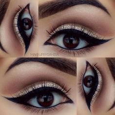 Eye makeup is very important. Eyes represent the entire character of anybody. Because eyes are the most substantial segment of our face. Eyes are classified as an entrance towards the heart and soul that demonstrate your internal natural beauty. Women of all ages wish for gorgeous eyes. Eyes are additionally regarded as the device that …