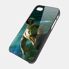 HULK for iPhone 4/4s/5/5s/5c, Samsung Galaxy s3/s4 case