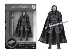 LEGACY COLLECTION: GAME OF THRONES - JON SNOW