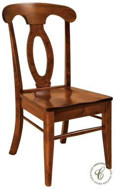 Shop our collection of Amish dining chairs and kitchen chairs in many styles such as Mission and Shaker. DutchCrafters Amish furniture is proudly handcrafted in Amish Furniture, Furniture Direct, Door Furniture, Custom Furniture, Oak Dining Room Chairs, Solid Wood Dining Chairs, Dining Nook, Traditional Dining Chairs, Rustic Chair