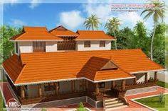 BEAUTIFUL TRADITIONAL NALUKETTU MODEL KERALA HOUSE PLAN Projects