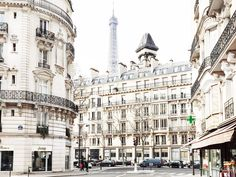 Planning a trip to the City of Light? Don't miss these spots, recommended to us by Carin Olsson of Paris in Four Months.