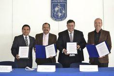 En el marco de Sapuraiya 2014 a realizarse en la Universidad Latina de México, se llevará a cabo la Exhibición y Concursos de Robótica y Automatización