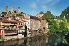 Foix, Ariège