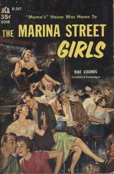 The Marina Street Girls