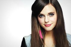 Photo of Tiffany Alvord for fans of Singers Club ~ 37992607 Tiffany Alvord, Tiffany's Bridal, Bridal Shower, Lovely Smile, Tiffany Jewelry, Tiffany Blue, Bridal Jewelry, Cute Girls, Hair Beauty