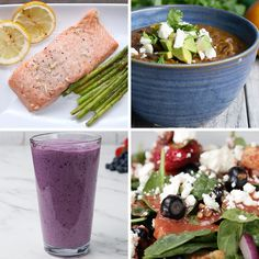 5 Foods For a Healthy Life by Tasty