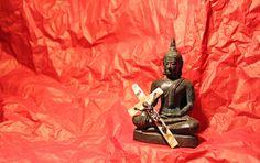 Understanding a Buddhist During Christmas