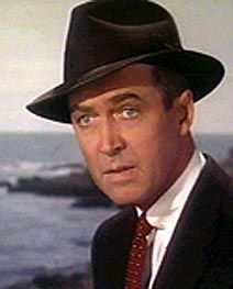 """James Stewart .....loved him in """"It's A Wonderful Life"""" so many great movies"""
