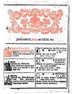 Nový hospodářský kalendář na rok Páně 1789, jenž jest rok obyčejný a ... - Knihy Google