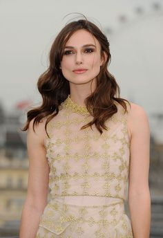 Keira Knightley - Photo: Getty Images