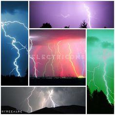 #MarePurple #EllaBlue #RafeGreen #TytonWhite #Electricons