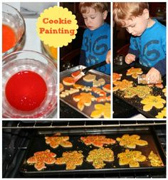 5 Fun Fall Activities For Kids