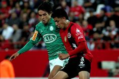 Palmeiras vs Xolos de Tijuana En Vivo por Fox Sports juego de vuelta de los Octavos de Final de la Copa Libertadores 2013 juegan hoy Martes 14 de Mayo del 2013 a partir de las 20:00hrs Centro de México en el Estadio Palestra Itália. São Paulo, Brasil.