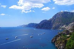 Amalfi Coast Guide - 4 Insider Tips For an Awesome Amalfi Coast Tour Naples, Italy Vacation, Amalfi Coast, Land Scape, Sailing, Italy Sea, Italy Italy, River, Guide