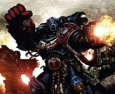 crimson fists - Google Search