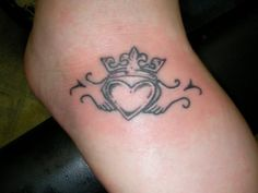 claddagh tattoo, pics, art, design | Favimages.