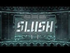 Slush 2015 Opening Show Helsinki Finland
