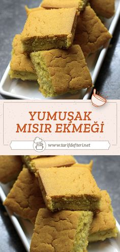 Turkish Breakfast, Cornbread, Bread Recipes, Cereal, Meals, Cooking, Healthy, Ethnic Recipes, Desserts