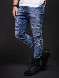 33a2b61e 364 Best UNIQUE STUDIO JEANS & JOGGER (MEN) images | Skinny Jeans ...
