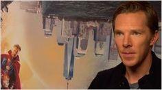 'Doctor Strange (Doctor Extraño)': ¿Cuál es el superhéroe favorito de Benedict Cumberbatch, Rachel McAdams y Mads Mikkelsen?