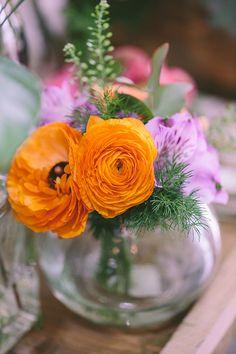 Η επιλογη των λουλουδιων για το γαμο | Real Bride 2015  See more on Love4Weddings  http://www.love4weddings.gr/wedding-flower-selection/  Photography by PAHOUNTIS PHOTOGRAPHY   http://www.wedshooter.gr/