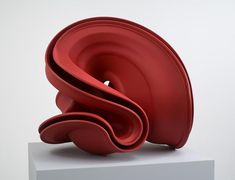 Tony Cragg, Red Square.