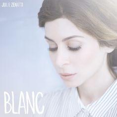 5 ans après la parution de l'album Plus De Diva, Julie Zenatti nous revient avec un nouvel album baptisé Blanc. Une couleur qui donne tout son sens à ce très bel album féminin, mature, doux et fort lumineux. Rappelons que pour certains la couleur blanche...