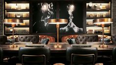 When it comes to cigar lounges, you'll often find that your options are quite fancy. Cigar lounges are classy, upscale…