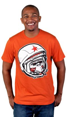 Limited Edition Cosmonaut $15