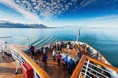 Spitzbergen | Kreuzfahrt in den hohen Norden