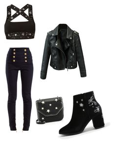 """Untitled #11"" by denierika on Polyvore featuring art"