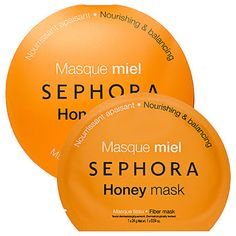 The worst of the bunch that I've tried and I've tried about 5 different Sephora brand masks. This mask did nothing. I had high hopes because I love honey products for my face but it did nothing.  I put it on and it wasn't saturated but it was moist. When I took it off my face just felt sticky. I rubbed in the tiny remaining and it was even more sticky. Save your money. There's other Sephora brand masks better.