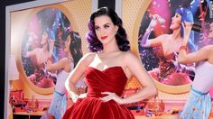 KATY PERRY: PART OF ME Coming to Blu-ray/DVD 9/18