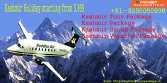 Enjoy active, romantic & adventure kashmir group package on KashmirTourPackage.in. Visit kashmir with best offer. book hurry call us now +91-9250050998.