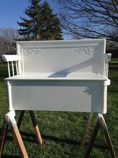 an old upright piano turned into storage bench, painted furniture, repurposing upcycling, Reclaimed piano Furniture Makeover, Diy Furniture, Bohemian Furniture, Automotive Furniture, Automotive Decor, Handmade Furniture, Office Furniture, Furniture Design, Repurposed Furniture