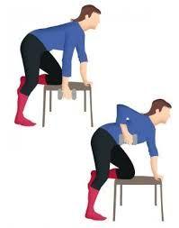 """Résultat de recherche d'images pour """"exercice dos femme"""""""