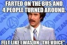 Funny meme - Farted on the bus - http://www.jokideo.com/funny-meme-farted-bus/