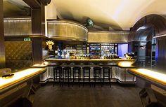 Kleinod - Neues Bar-Juwel in der City | Wien