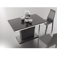 Table Basse Relevable Extensible Erika   Cuisines   Pinterest ... 34a43a307a4f