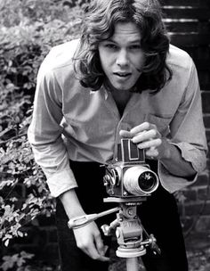 nick drake, london, august 1970, keith morris