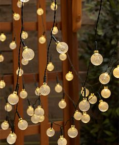 Best 25 Solar String Lights Ideas On Pinterest Solar